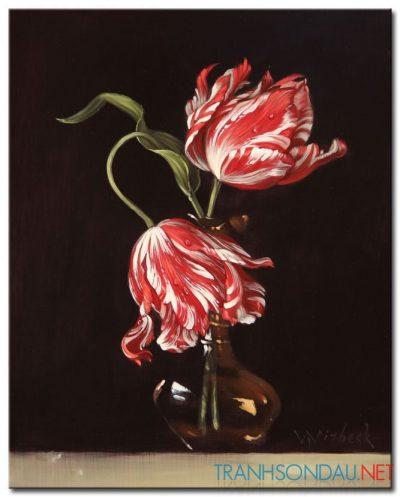 Tulip Khoe Sắc M1289