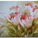 Những Cánh Hoa Khoe Sắc M1310