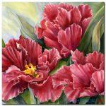 Những Cánh Hoa Khoe Sắc M1314