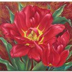 Những Cánh Hoa Tulip M1363