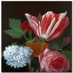 Những Cánh Hoa Tulip M1364