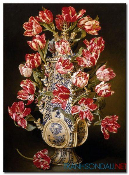 Tulip Khoe Sắc M1365