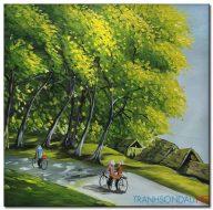 Phong Cảnh Quê Hương M1879