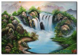 Phong Cảnh Thiên Nhiên M1878