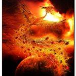 Phượng Hoàng Lửa M1397