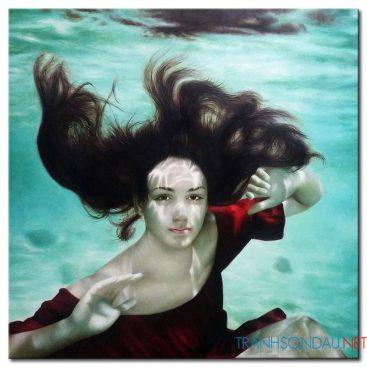 Thiếu Nữ Dưới Nước M1975