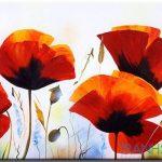 Poppy Khoe Sắc M2216