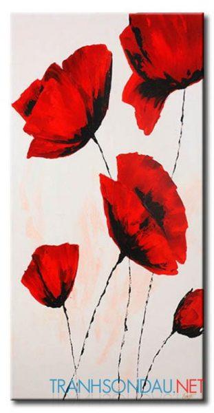 Poppy Khoe Sắc M2229
