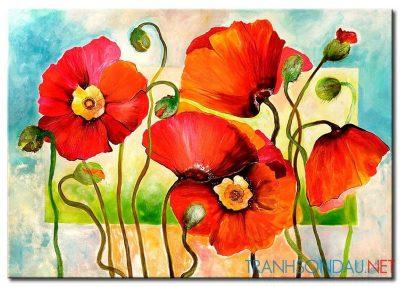Poppy Khoe Sắc M2240