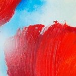 hoa poppy m2245-2