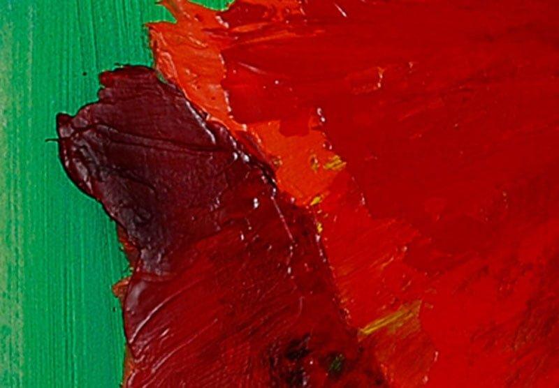 hoa poppy m2260-1