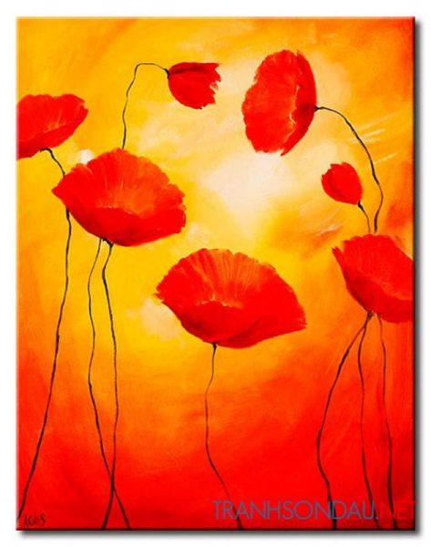 Poppy Khoe Sắc M2263