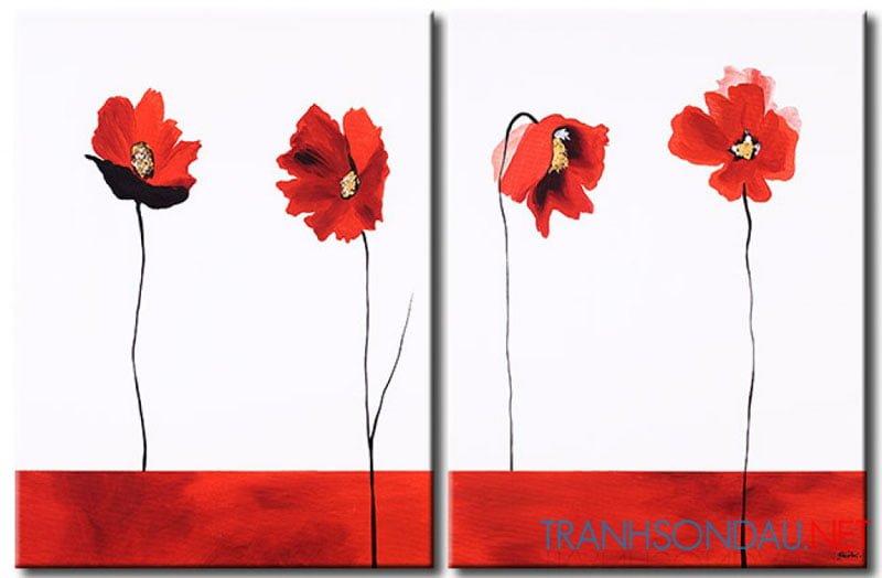Poppy Khoe Sắc M2266