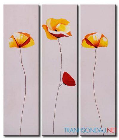 Poppy Khoe Sắc M2267