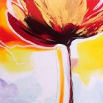 hoa poppy m2282-1