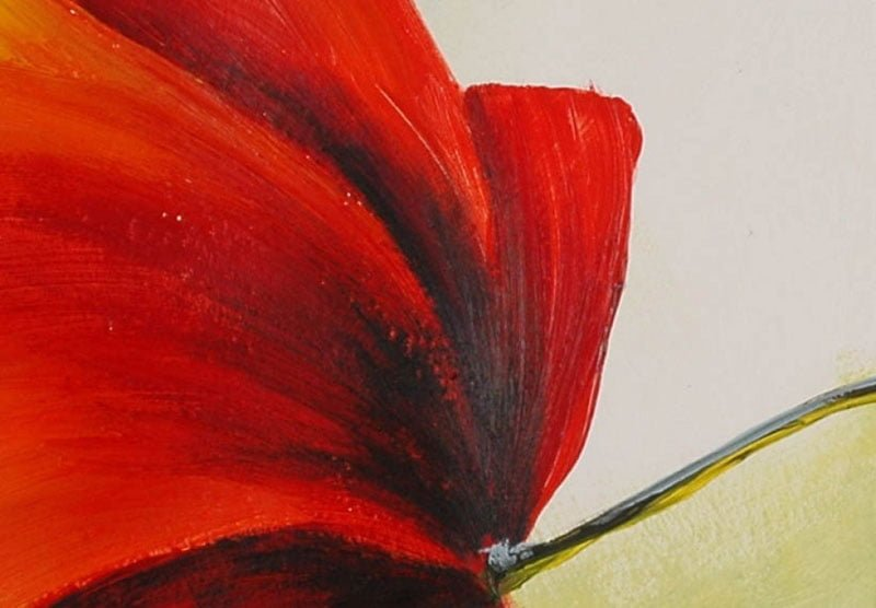 hoa poppy m2289-2
