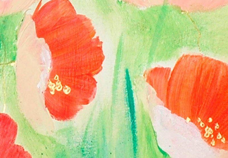 hoa poppy m2299-1