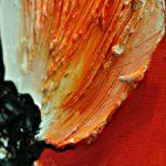 hoa poppy m2308-2