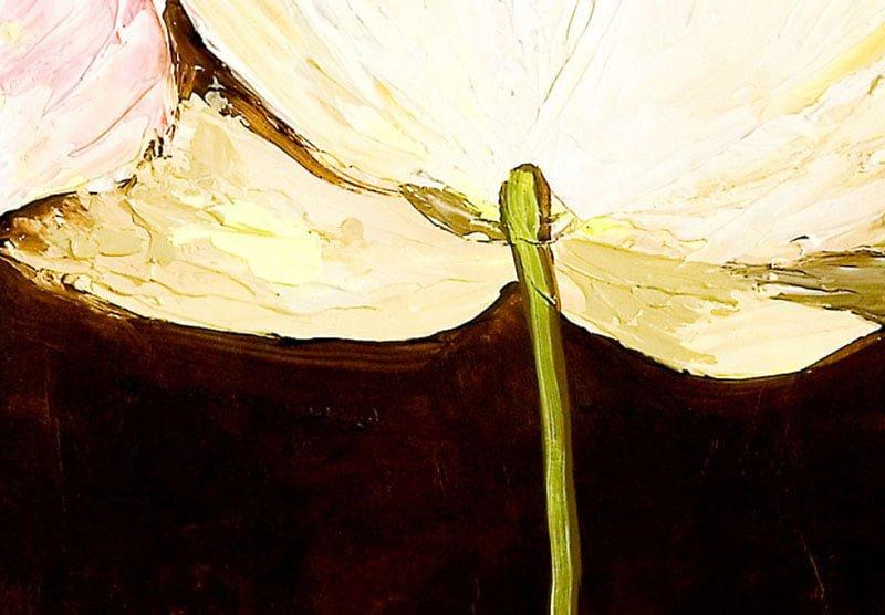 hoa poppy m2318-1