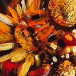 hoa poppy m2339-2