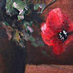 hoa poppy m2357-1
