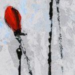 hoa poppy m2374-1