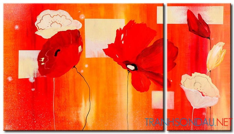 Poppy Khoe Sắc M2379